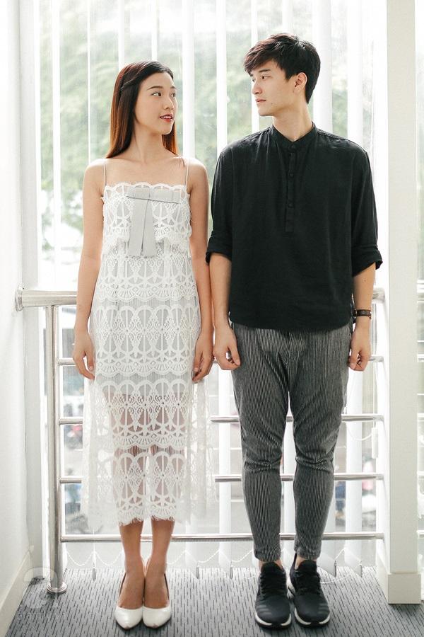 Những cặp đôi sao Việt tưởng sắp chung nhà cuối cùng đường ai nấy đi - Ảnh 7