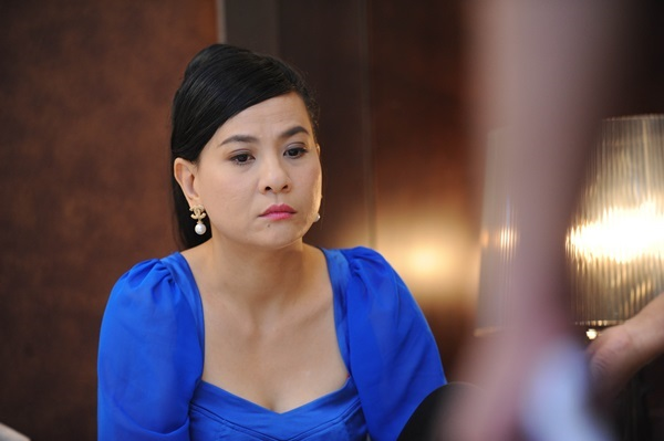 Kết hôn với Kiều Minh Tuấn, Cát Phượng vẫn tuyên bố thấy cô gái nào tốt cũng muốn làm mai cho chồng - Ảnh 3