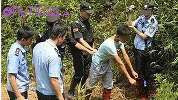 Cậu bé 13 tuổi giết chết 3 đứa trẻ trong làng vì lí do không ai ngờ tới - Ảnh 1