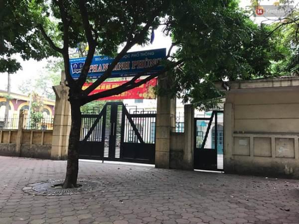 Confessions đau đớn của một nữ sinh trường THPT Phan Đình Phùng bị bỏng nặng vì bạn học gây nổ ở phòng thực hành Hóa - Ảnh 2
