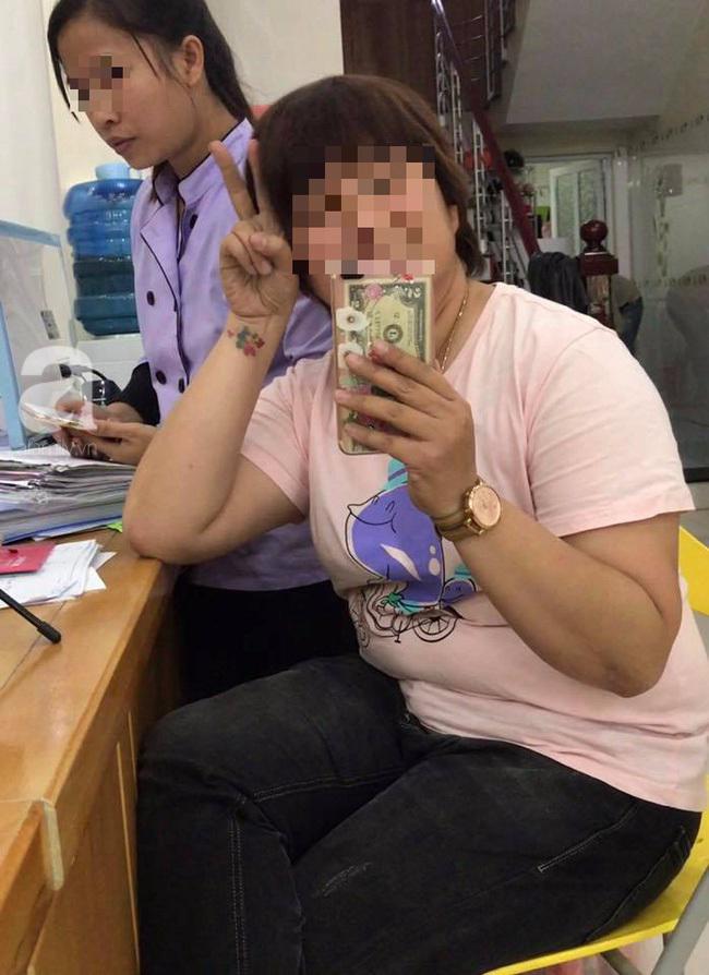 Vụ cô giáo mầm non bị tố dội nước lên đầu học sinh: 'Nếu có sai phạm chúng tôi sẽ nhờ công an' - Ảnh 2