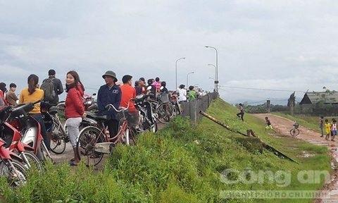Hà Tĩnh: Đi chăn trâu gặp mưa giông, một phụ nữ bị sét đánh tử vong - Ảnh 2