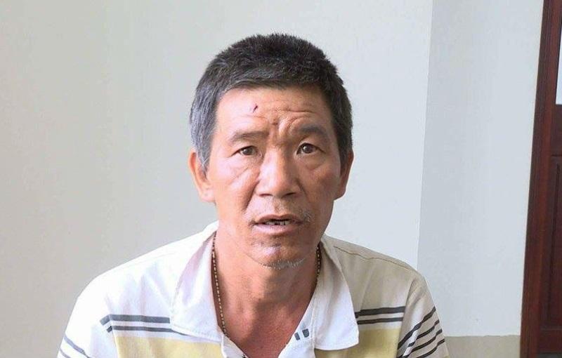 Cha dượng tàn nhẫn đốt chết con riêng của vợ tại Bà Rịa - Vũng Tàu