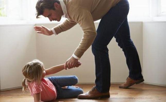 Cha mẹ đừng bao giờ đánh con ở những vị trí này kẻo hối hận không kịp - Ảnh 2