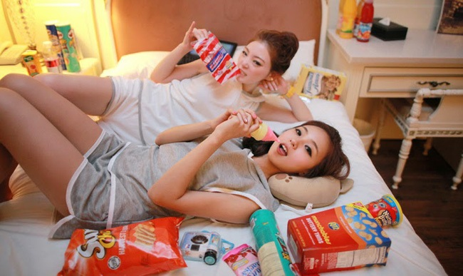 Hàm lượng insulin và glucose suy giảm làm tăng cảm giác đói của bệnh nhân tiểu đường - Ảnh: Internet