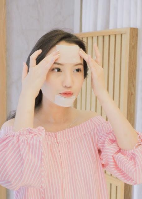 Dưỡng da là một phần trong cách chăm sóc da mặt đúng cách