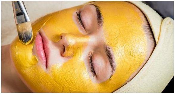 Mặt nạ chăm sóc da sau khi sinh mổ