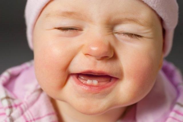 Quan niệm sai lầm về răng sữa của trẻ - Ảnh 1