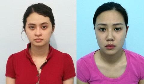 Chân dung 4 cô gái trong 'tập đoàn' ma túy lớn nhất nước ở Sài Gòn - Ảnh 1