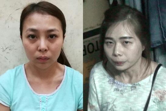 Chân dung 4 cô gái trong 'tập đoàn' ma túy lớn nhất nước ở Sài Gòn - Ảnh 2