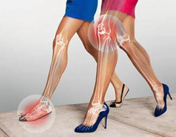 Chăm sóc bàn chân thế này, cả đời không lo bệnh tật - Ảnh 2