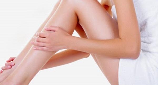 Chăm sóc bàn chân thế này, cả đời không lo bệnh tật - Ảnh 3