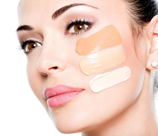 Cách chọn kem che khuyết điểm giúp bạn sở hữu gương mặt hoàn hảo mọi góc nhìn - Ảnh 1