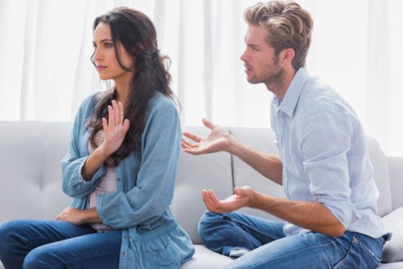 Giải quyết mâu thuẫn vợ chồng: Dồn nén uất ức hay thẳng thắn đối diện? - Ảnh 3