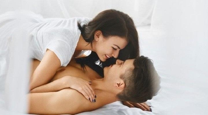 Chỉ cần chạm vào những điểm này trước khi 'yêu', đảm bảo chàng sẽ đổ gục hoàn toàn vì bạn - Ảnh 1