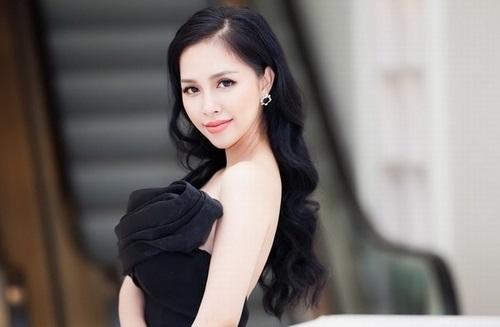 Những cặp chị dâu - em chồng hot nhất showbiz Việt  - Ảnh 2
