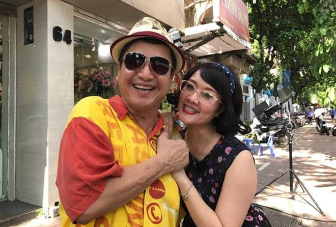 NSƯT Chí Trung: 'Phim Việt Nam vớ vẩn, tôi không bao giờ xem, kể cả phim tôi đóng tôi cũng không xem!' - Ảnh 2
