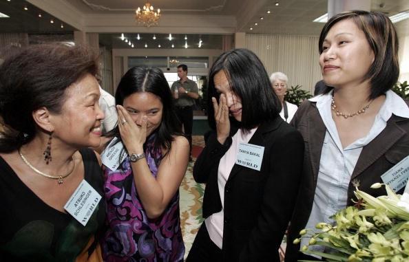 Thêm một đứa trẻ Babylift lên tiếng tìm kiếm cội nguồn Việt Nam - Ảnh 4