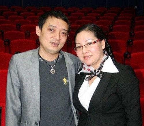 Điểm mặt những danh hài có nhiều đời vợ nhất showbiz Việt - Ảnh 10