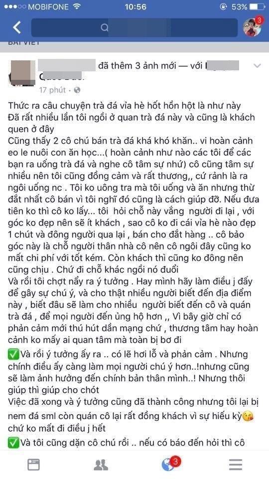 Chỉ vì muốn 'câu like', giới trẻ Việt sẵn sàng đóng kịch đánh ghen xát muối ớt vào vùng kín, dựng clip rửa chân trong xô trà đá... - Ảnh 5