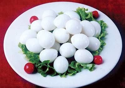Hãy nhớ ăn trứng cút khi bị những bệnh này đừng dại mà dùng thuốc tây - Ảnh 1