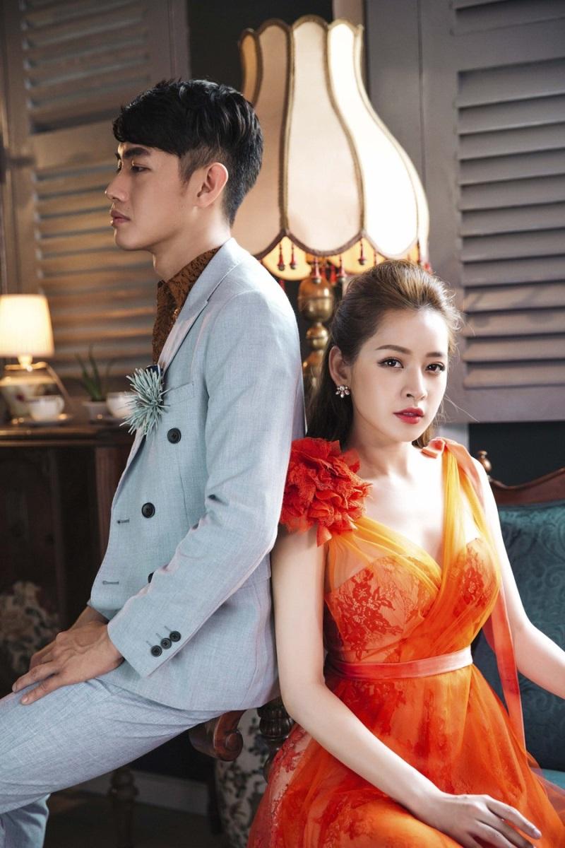 Bị 'ném đá' tơi bời, Chi Pu vẫn tiếp tục MV thứ 3 - Ảnh 2