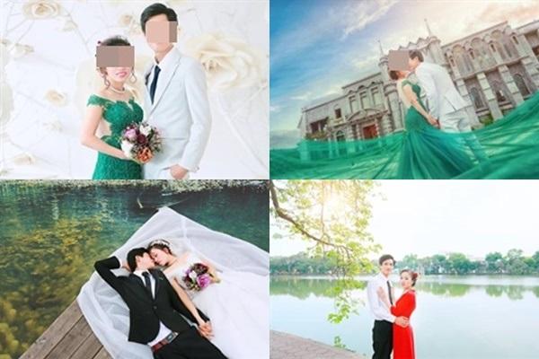 Cho rằng ảnh cưới chụp mình quá xấu, cô dâu cao 1m50, nặng 38kg không chịu lấy ảnh khiến thợ chụp hình đau đầu - Ảnh 2
