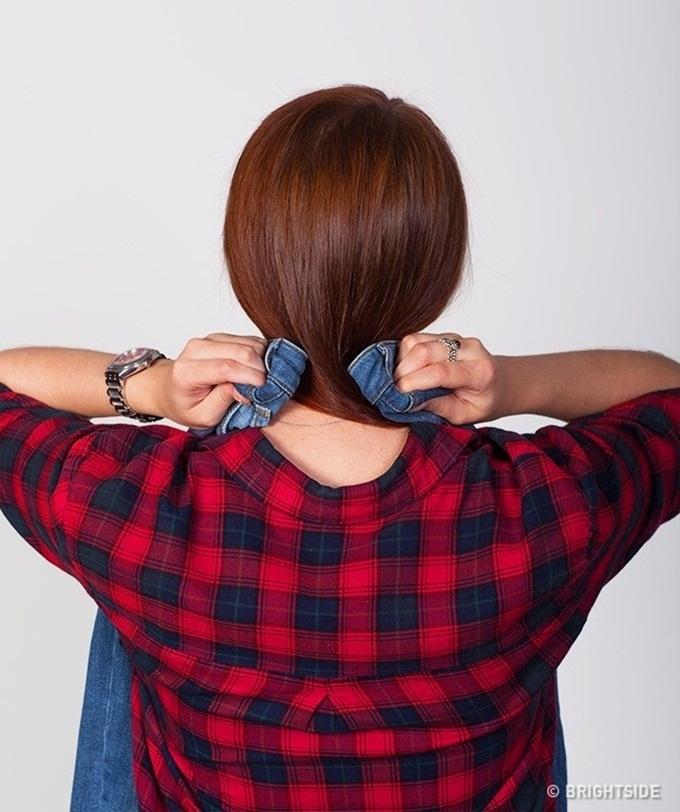 3 bước giúp bạn mua quần jeans vừa vặn hoàn hảo không cần thử sau 1 phút - Ảnh 2