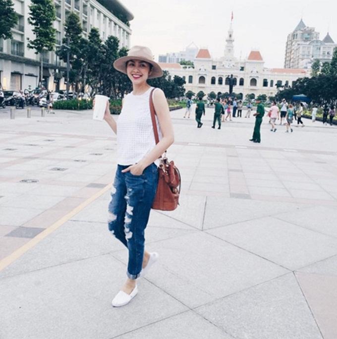 3 bước giúp bạn mua quần jeans vừa vặn hoàn hảo không cần thử sau 1 phút - Ảnh 1