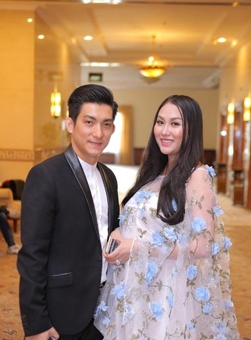 Bảo Duy đã lấy vợ mới sau ly hôn, không ngờ chồng ngoại quốc bỏ Phi Thanh Vân vì 2 lần sảy thai lại sống thế này đây - Ảnh 2