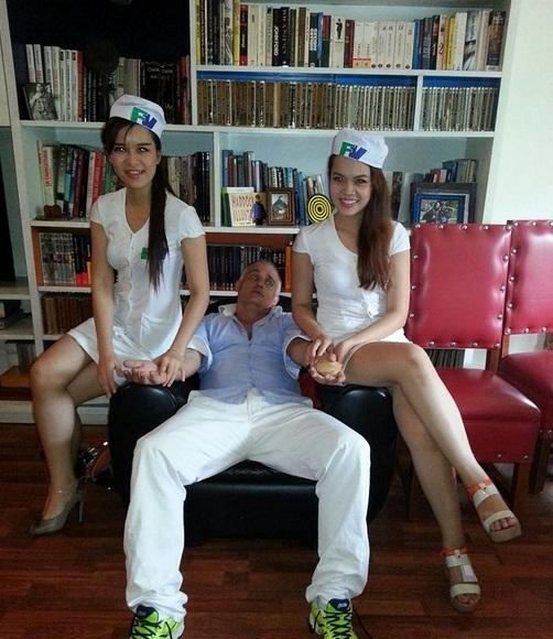 Bảo Duy đã lấy vợ mới sau ly hôn, không ngờ chồng ngoại quốc bỏ Phi Thanh Vân vì 2 lần sảy thai lại sống thế này đây - Ảnh 8