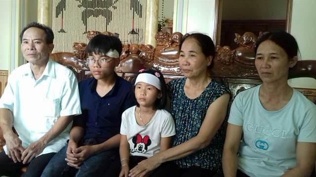 Ghen tuông mù quáng, chồng đâm chết vợ rồi tự tử tại Thanh Hoá