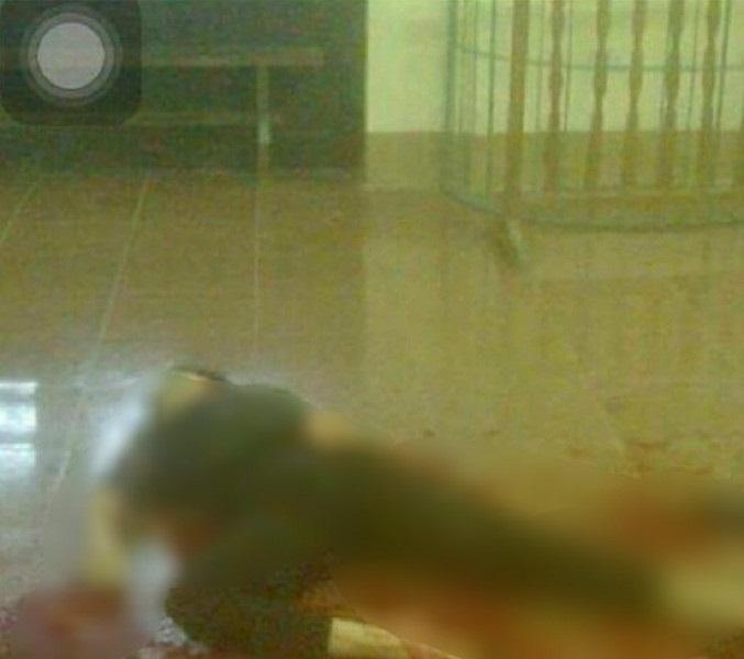 Thảm sát kinh hoàng: Bị đòi ly hôn, chồng xuống tay giết hại cả vợ lẫn 5 con - Ảnh 5