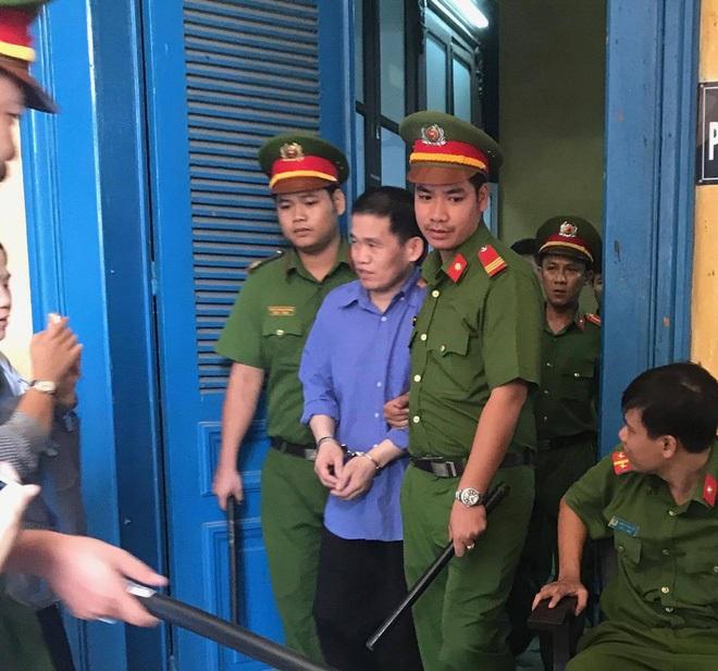 Người phụ nữ Việt bị chồng ngoại quốc sát hại dã man bằng 50 nhát dao - Ảnh 2