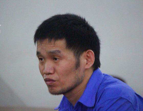Người phụ nữ Việt bị chồng ngoại quốc sát hại dã man bằng 50 nhát dao - Ảnh 1
