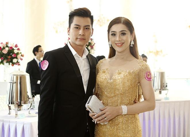 Bị đồn lấy vợ vì tiền, chồng 'phi công' của Lâm Khánh Chi phản pháo khiến antifan câm nín - Ảnh 3