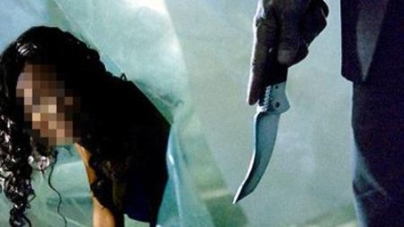 Thương tâm: Vợ đi làm về muộn bị chồng lạnh lùng dùng dao đâm chết để lại con gái 1 tuổi bơ vơ - Ảnh 1