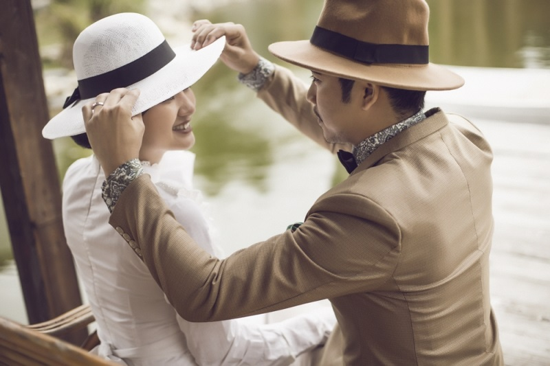 Phát hờn với 3 nàng giáp được chồng cưng chiều hết mực, mẹ chồng thương yêu, cả đời hạnh phúc - Ảnh 3
