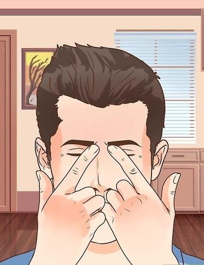 Áp dụng phương pháp đơn giản này, viêm xoang nặng cách mấy cũng khỏi  - Ảnh 4