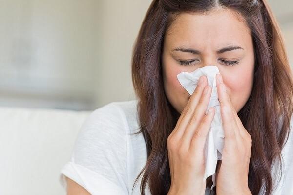 Áp dụng phương pháp đơn giản này, viêm xoang nặng cách mấy cũng khỏi  - Ảnh 1