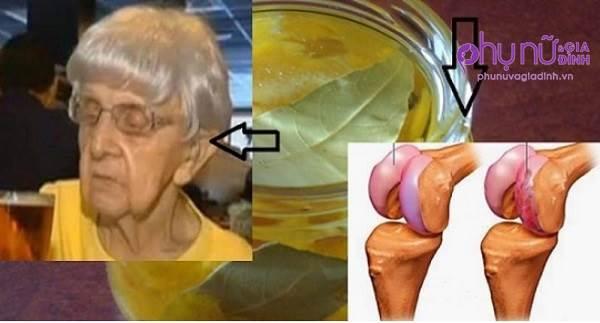 Ngồi xe lăn vài năm vì đau xương khớp, giờ cụ bà 74 tuổi có thể chạy nhờ công thức này - Ảnh 1