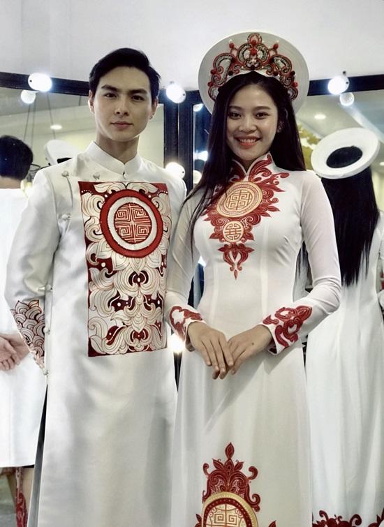 Một năm hỷ sự, sao Việt nào mặc đồ truyền thống đẹp nhất - Ảnh 7