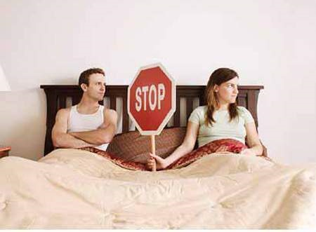 'Chuyện ấy': Một chút nhẫn trong quan hệ ngày 'cấm vận' chỉ có lợi chứ không hại - Ảnh 1