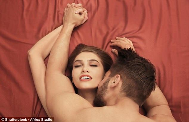 75% phụ nữ không thể 'lên đỉnh' khi quan hệ - Ảnh 1