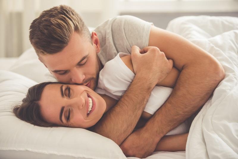 Có thật quan hệ tình dục dẫn đến trụy tim? - Ảnh 1