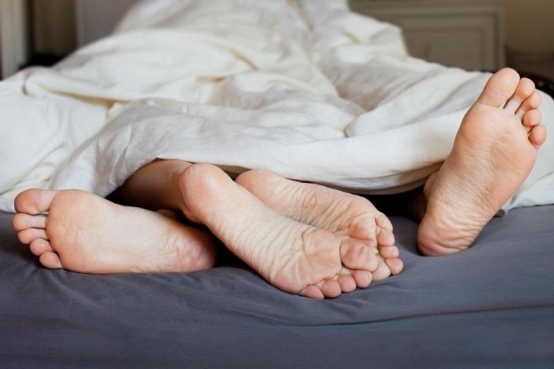 """Nghiên cứu mới cho biết: Phụ nữ muốn """"chuyện ấy"""" kéo dài 25 phút 51 giây - Ảnh 1"""