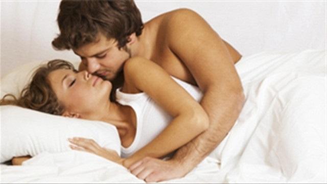 Thời điểm này hễ quan hệ là sẽ thụ thai ngay cặp đôi nào cũng cần biết - Ảnh 1
