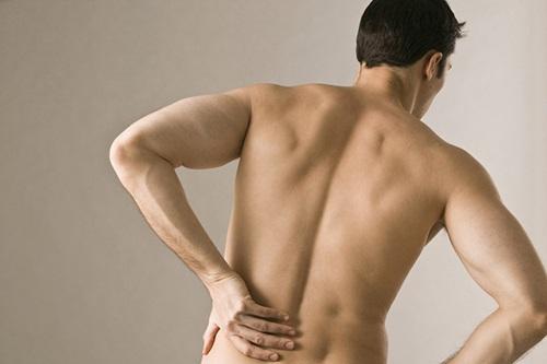 Bí quyết giảm đau lưng sau khi 'yêu' - Ảnh 1