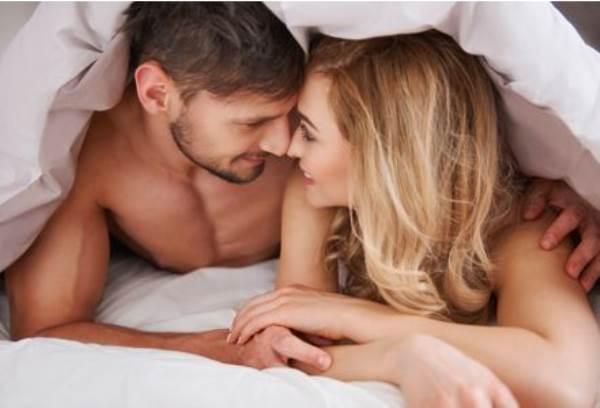 Rối loạn tình dục: Chia sẻ có tác dụng mạnh hơn Viagra! - Ảnh 1