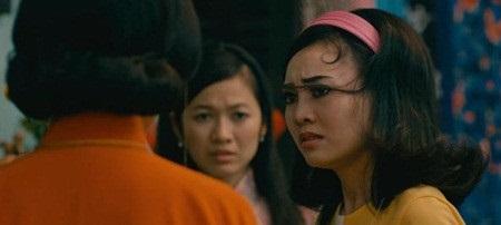 'Cô Ba Sài Gòn' hút khách sau khi bị livestream trái phép: Khán giả chật kín, phải ngồi ghế phụ - Ảnh 4